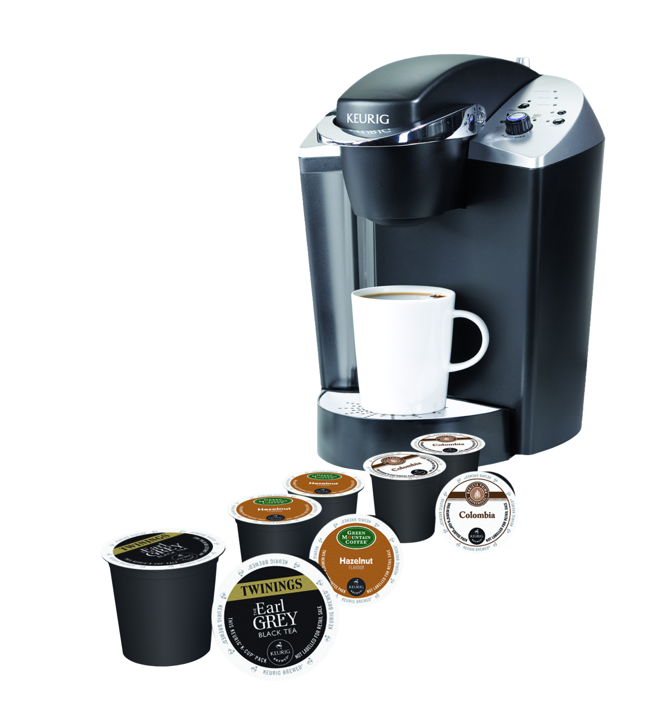 Keurig K140 Troubleshooting The Coffee Delivery Company