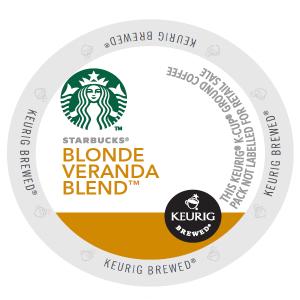 starbucks-k-cup-blonde-veranda-blend-coffee